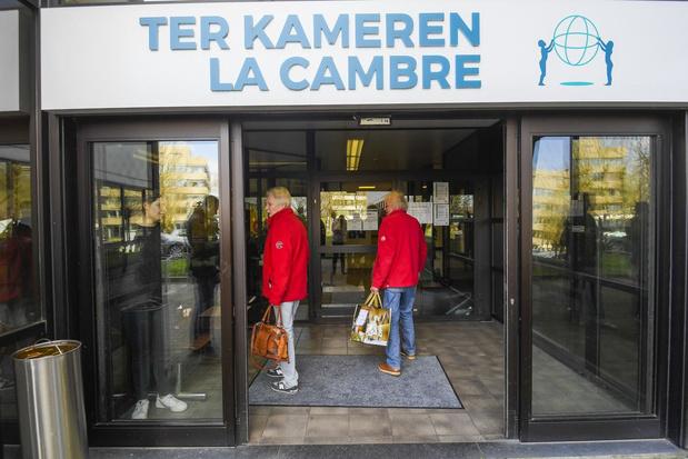 Maisons de repos: Bruxelles ne demandera pas de certificat de non contagion des patients