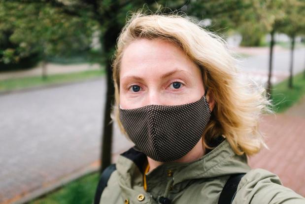 Oostende verlengt mondmaskerplicht in binnenstad tot einde herfstvakantie