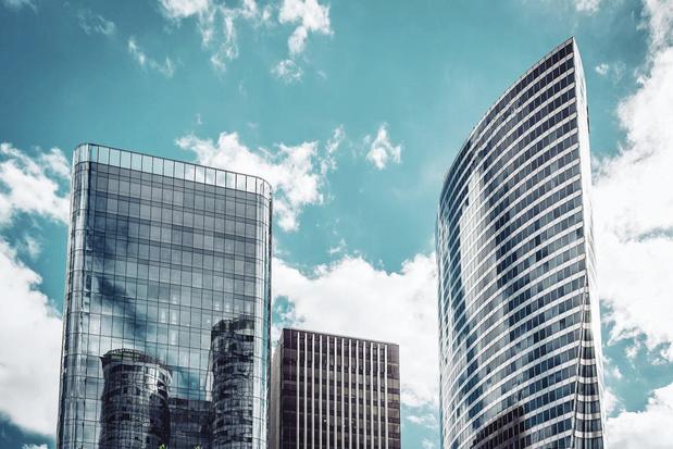 Bourse: le grand écart en fonction des différents segments immobiliers
