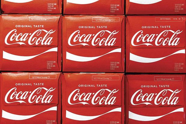 Coca se fait rare chez Colruyt