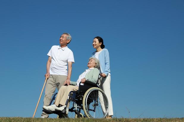 Wat kunnen de 100-jarigen van Okinawa ons leren?