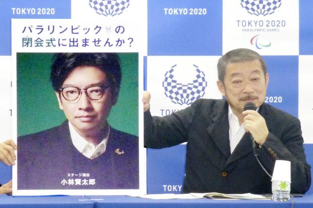 Directeur openingsceremonie Olympische Spelen ontslagen wegens antisemitische grappen