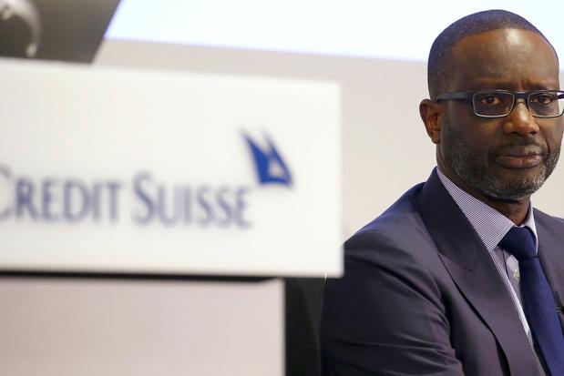 Spionageschandaal bij Credit Suisse: topman stapt op