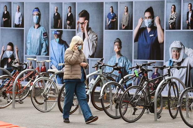 'Waarom we het coronavirus niet zijn gang kunnen laten gaan'