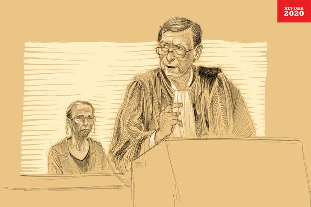 Psychiater Lieve Thienpont na vrijspraak op euthanasieproces: 'Het was een symboolzaak'