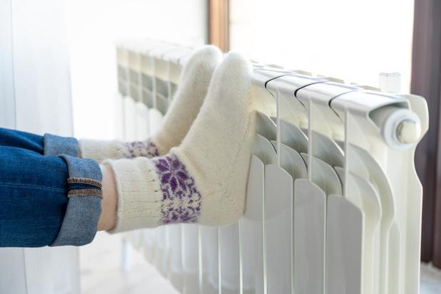 Maak komaf met koude voeten