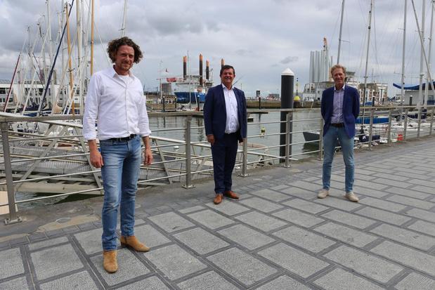 """Kobe Desramaults is culinair curator van Oostende: """"Charmant dat Oostende geen Michelinster heeft"""""""