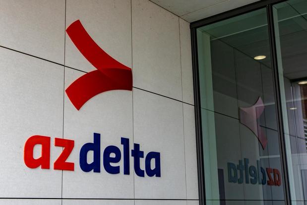 Ook AZ Delta ziet het aantal coronapatiënten gestaag oplopen; momenteel 7 patiënten in Roeselare