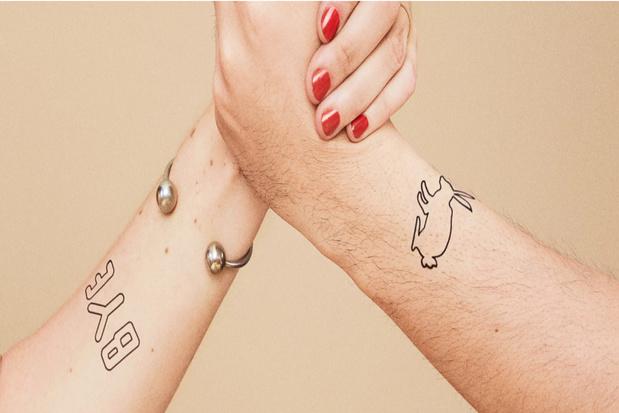 'Eenjarige tattoo' startup haalt 20 miljoen dollar op