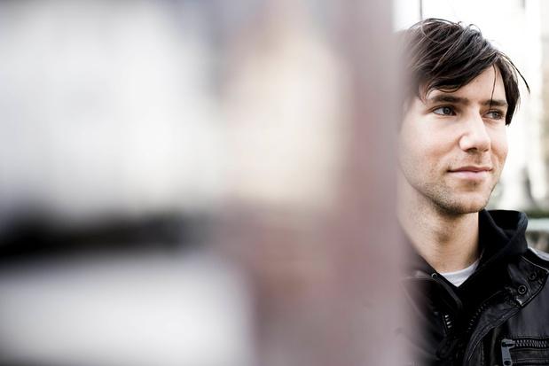 Liefde voor muziek: Bent Van Looy belt met dj Tiga uit Canada