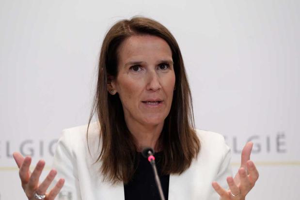 Premier Wilmès: 'Op bankje zitten mag opnieuw vanaf 8 juni'