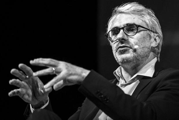 """Pascal Saint-Amans (OCDE): """"C'est véritablement la fin des paradis fiscaux"""""""