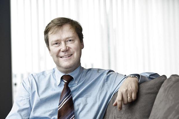 Feu vert gouvernemental à la nomination de Pierre Crevits à la tête de Dexia