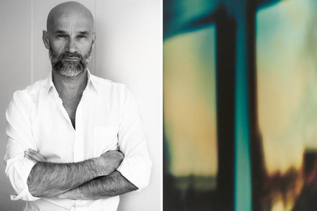 De obsessies van modefotograaf Luc Praet: 'Het geheugen vervormt alles'