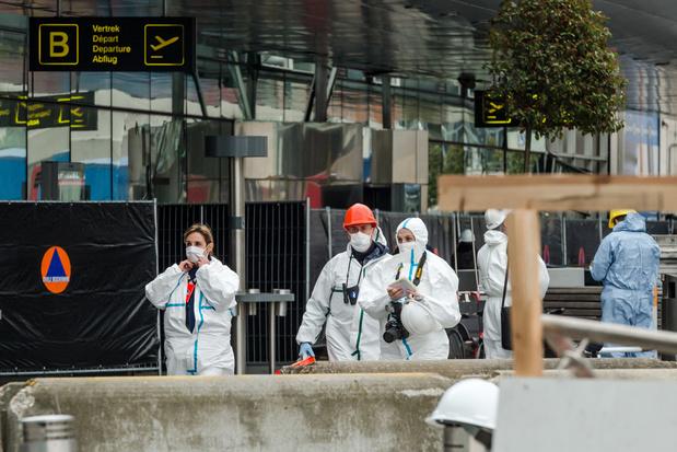 'We moeten blijven investeren in terreurbestrijding'