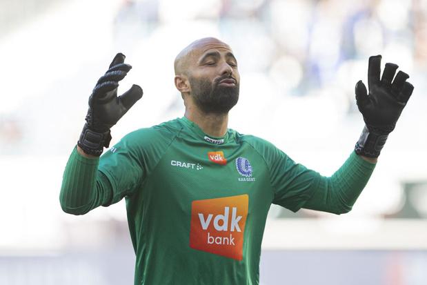 Clubnieuws: Mouscron gaat verder zonder Da Cruz, Bolat mist drie EL-duels KAA Gent en Kortrijk wacht op Gambiaanse spits