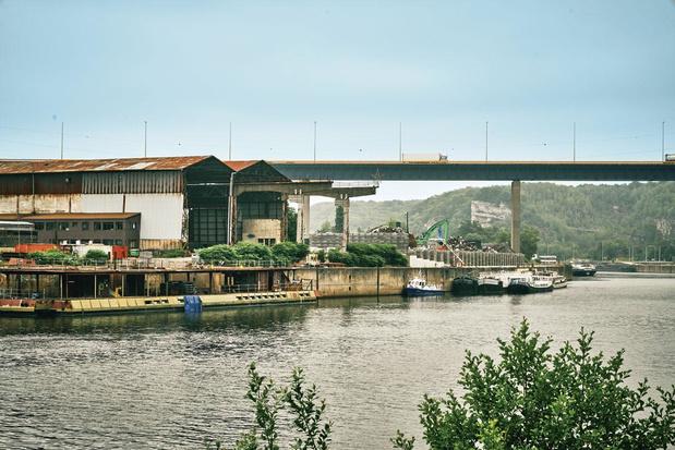 Voir nos villes autrement (4/4): Namur avec Pierrick Gautier