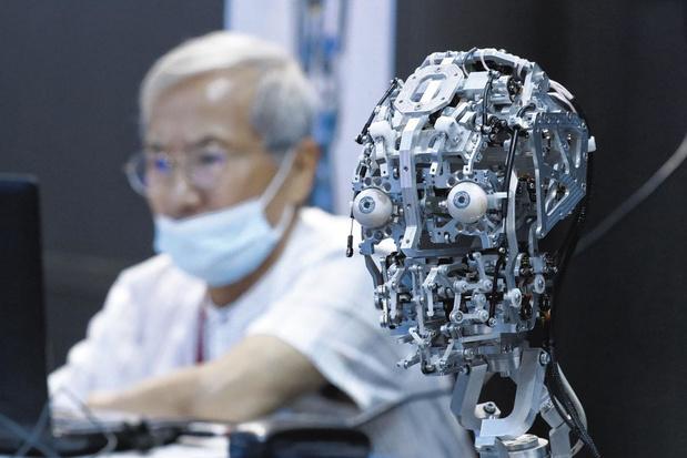 L'humano-robot: cette lubie persistante de l'être humain
