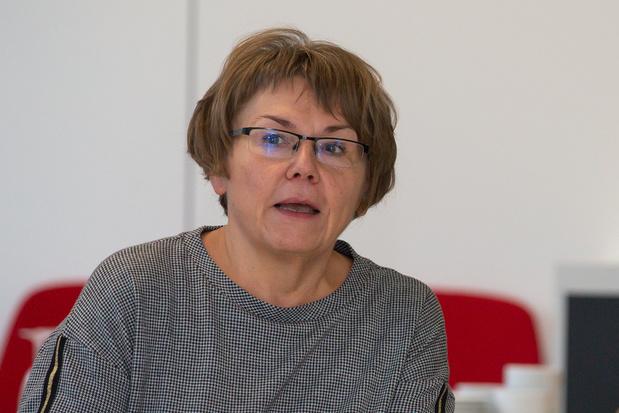 Crisis in rusthuizen: Wouter Beke stuurt 'overheidsmanager van het jaar' het veld in