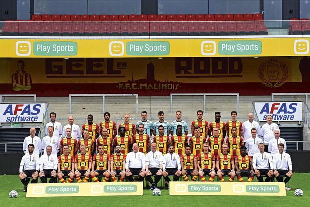 KV Malines - Club