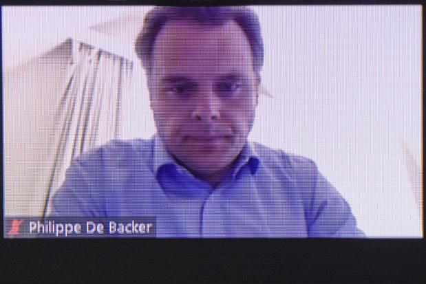 Vers un test pour tous les patients présentant des symptômes grippaux, selon M. De Backer