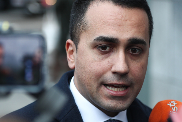Italiaans minister van Buitenlandse Zaken: 'Wanneer één iemand valt, vallen we allemaal'