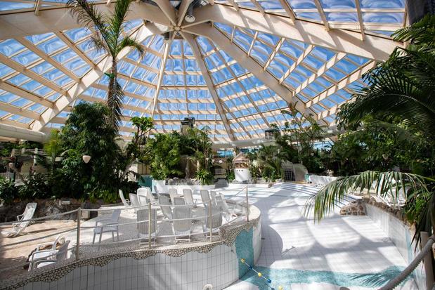Vakantieparken Center Parcs, Sunparks en Roompot sluiten maandagmiddag de deuren