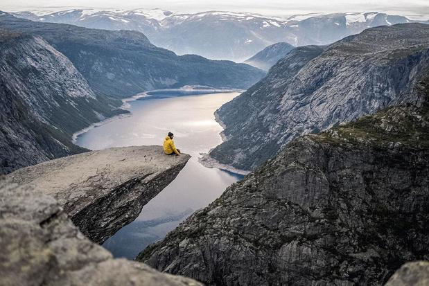 Van Scandinavische fjorden tot Franse skioorden: drie tips voor een prachtige reis