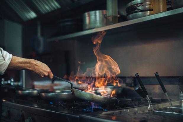 Britse chefs vragen om Michelinsterren in te trekken bij pestgedrag en misbruik in restaurants