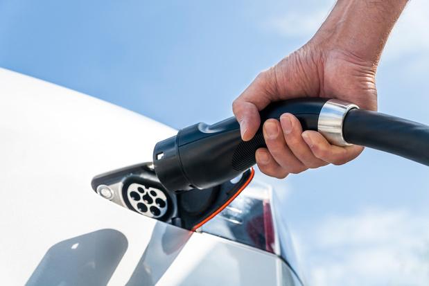 Accenture Belux kiest voor elektrische bedrijfswagens