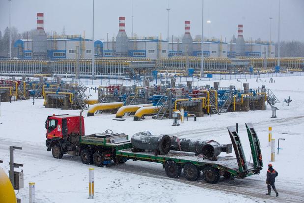VS zet Duitsland weer onder druk om pijpleiding Nord Stream 2 te stoppen