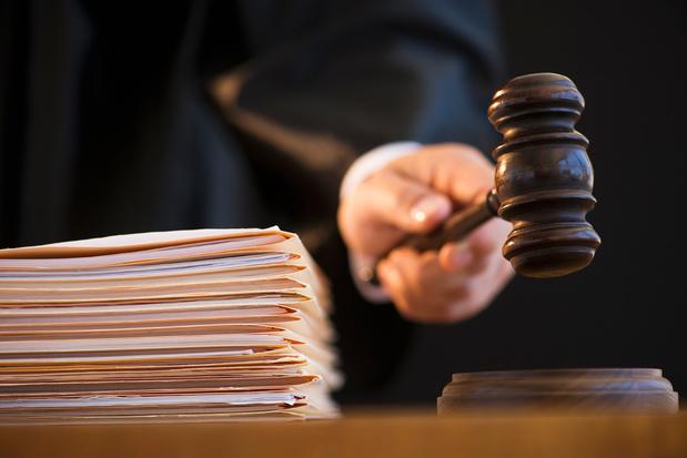 Panne bij FOD Justitie grotendeels voorbij