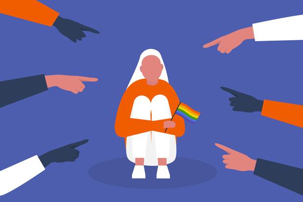 'Scholen die denken geen probleem te hebben met homofobie moeten misschien gewoon beter kijken'