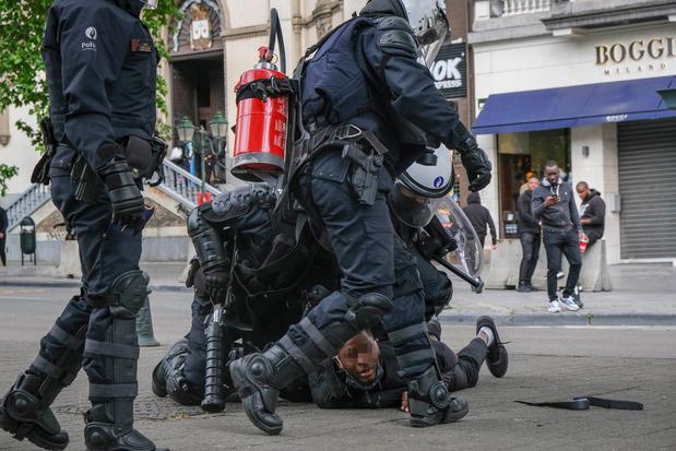 'Als de politie burgers filmt, dan moeten burgers ook de politie kunnen filmen'