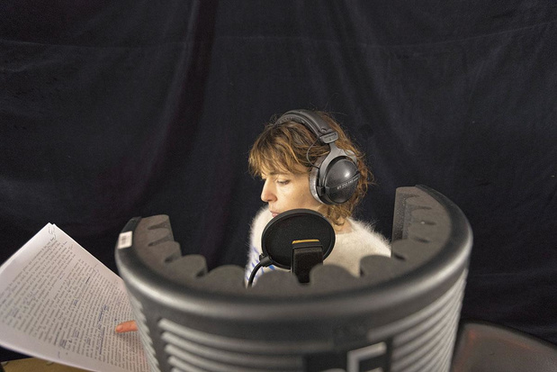 Le National fait de la radio...