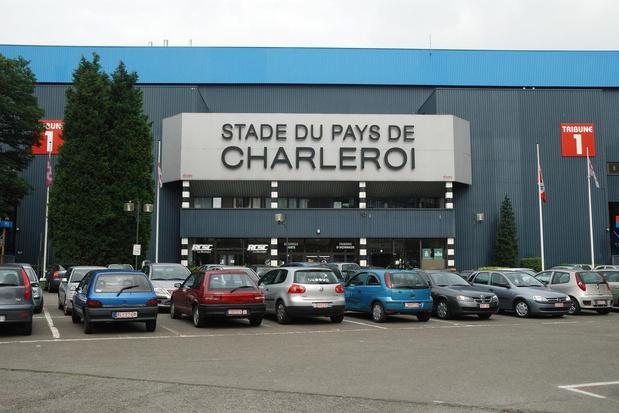 Sporting Charleroi in de Women's Super League: een moeilijke bevalling