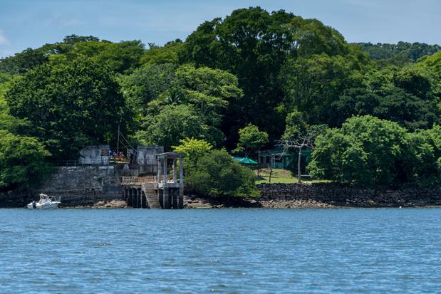 Gevreesd gevangeniseiland wordt dertigste nationale park in Costa Rica