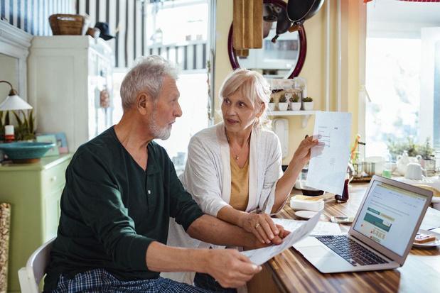 Robbertje over pensioen op komst