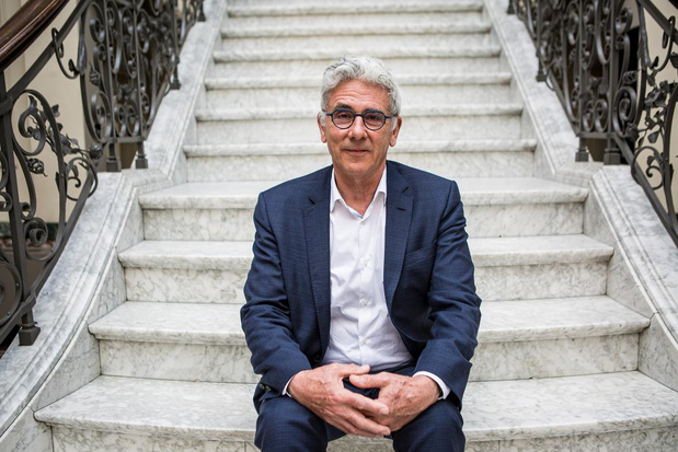 """Nieuwe West-Vlaamse stafhouder Rik Crivits: """"De advocatuur zal moeten bewegen"""""""