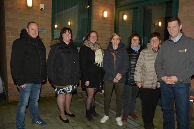 Jong-CD&V en CD&V organiseren gezinsdag in Lendelede