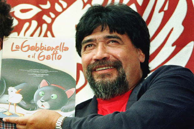 Chileense auteur Luis Sepulveda overleden aan covid-19