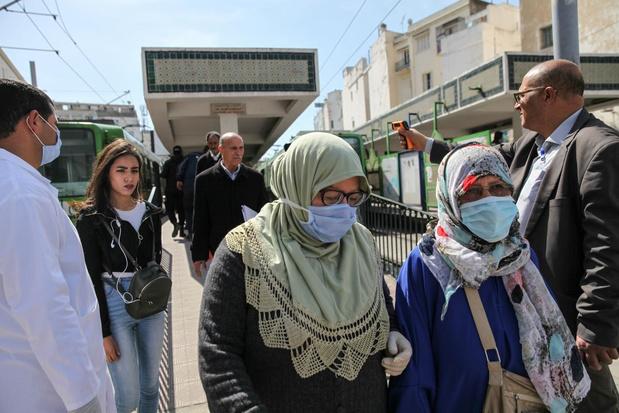 Flambée de cas et inquiétudes pour une ville du sud tunisien