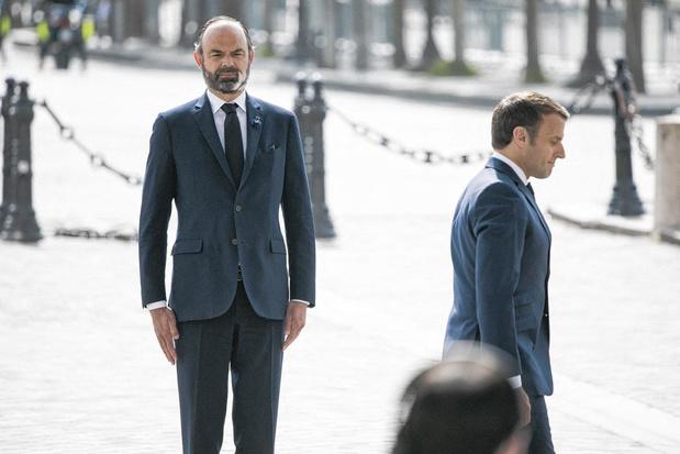 En France, Macron contraint à un virage social... Vers un changement de Premier ministre?