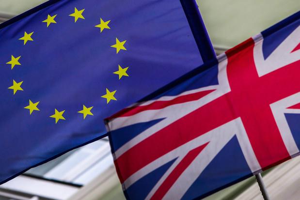 Brussel lanceert inbreukprocedure tegen Londen na onmin over Noord-Ierse grens
