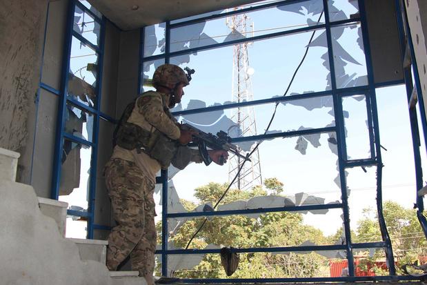 Aanvallen van taliban zijn toegenomen sinds overeenkomst met VS