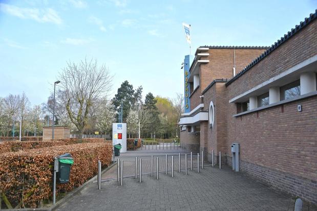 VIDEO Triagecentrum in 't Badhuis Menen als buffer voor doorverwezen streekgenoten