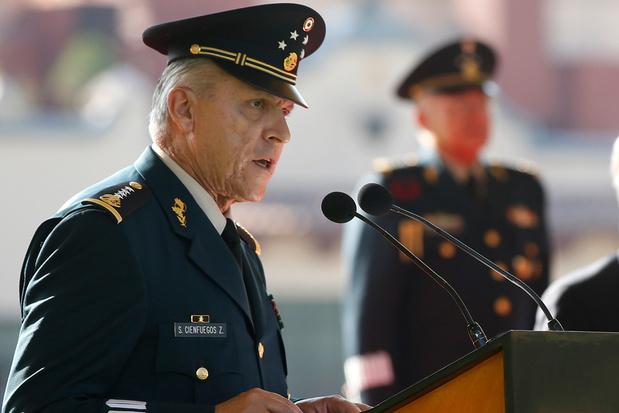 Nieuwe arrestatie verstomt Mexico: ex-minister van Defensie opgepakt op vraag van DEA