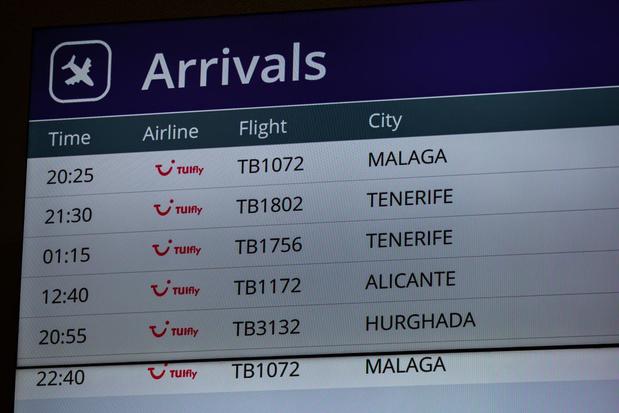 Aantal passagiers met 96,1 procent gedaald, cargo houdt Luchthaven Oostende-Brugge recht