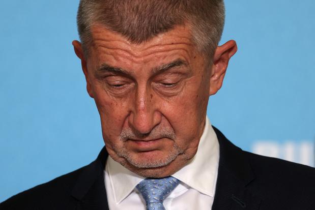 Tsjechische oppositie groter dan partij van premier Babis, genoemd in Pandora Papers