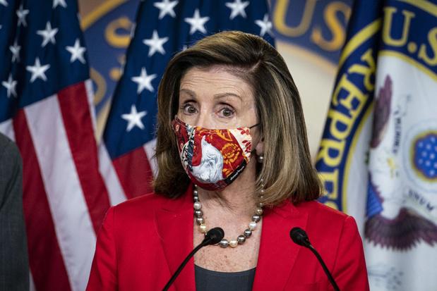 Nancy Pelosi opnieuw genomineerd als voorzitter Huis van Afgevaardigden